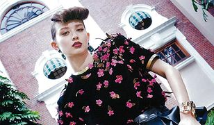 Życie po japońsku. Wywiad z polską modelką, Alexą Łuczak