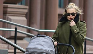 Kate Hudson chce, by jej córka w przyszłości sama wybrała płeć