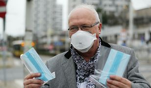 Prof. Krzysztof Simon otrzymuje groźby. Sprawą zajęła się policja