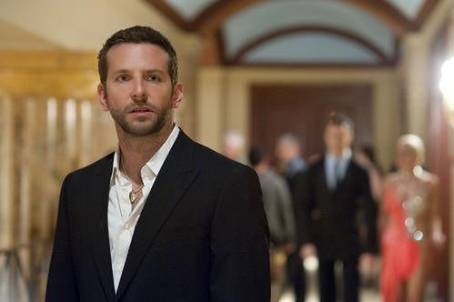 Bradley Cooper fot. Forum Film