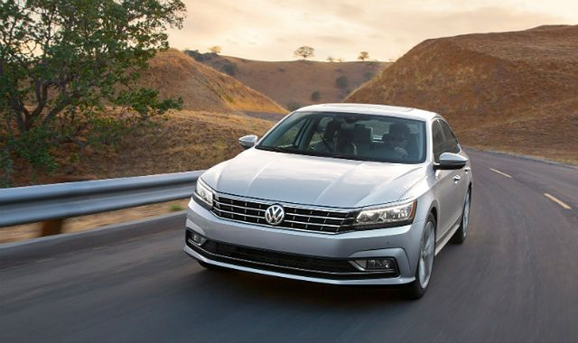 Są prywatne pozwy przeciw Volkswagenowi