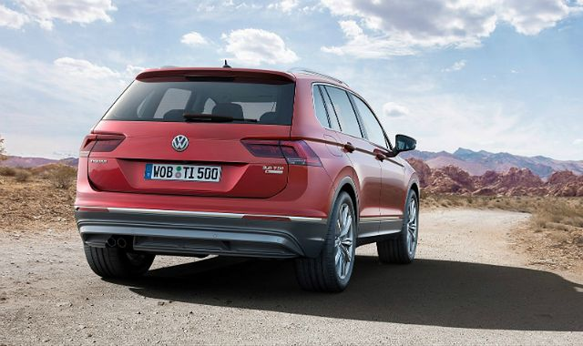 Volkswagen dostał czas do marca