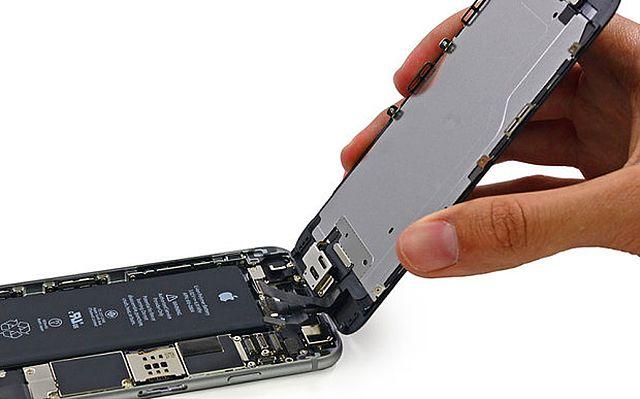 Smartfon z wodorowym ogniwem paliwowym!