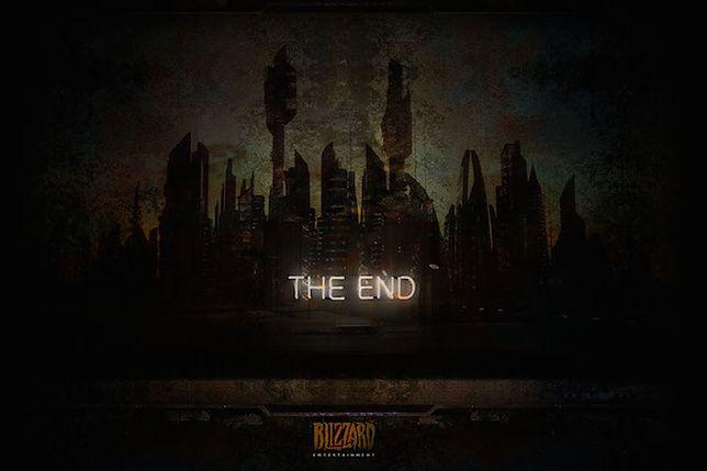 """Blizzard zabija następcę """"World of Warcraft"""""""