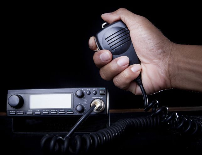 Czy Policja celowo oszukuje kierowców przez CB radio?