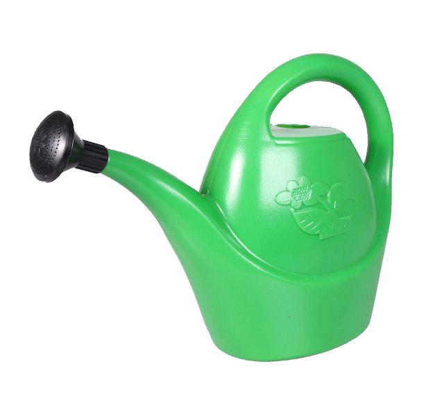 bezprzewodowa słuchawka prysznicowa BSP-Green&Black