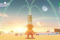 Mario przypomina, kto rządzi - 9 milionów Super Mario Odyssey w dwa miesiące