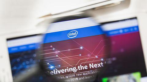 Intel Lakefield jak ARM big.LITTLE. Jeden procesor, dwa rodzaje rdzeni