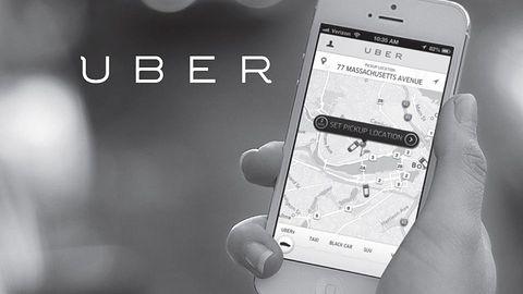 Uber w Polsce jak taksówka: pojawią się kasy fiskalne i płatność gotówką