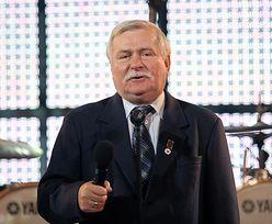 """Wałęsa nie zostawił suchej nitki na Spurek. """"Chyba nie ma co robić"""""""