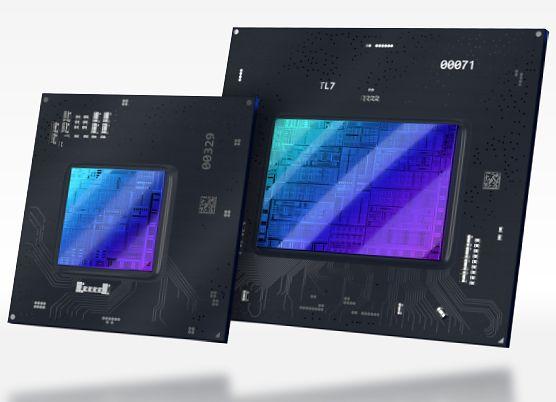 Karty graficzne Intel ARC. Będą 3 układy oparte o 2 rdzenie