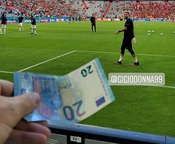 Bulwersujący gest kibica podczas Euro2020. To zdjęcie mówi wszystko!