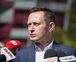 Paweł Rabiej wrócił z urlopu? Rośnie popularność pewnego zdjęcia