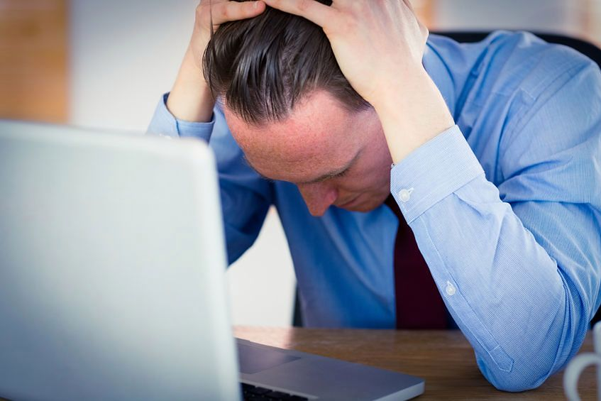 Stres może być czynnikiem kancerogennym