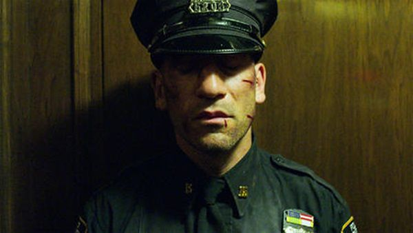 Marvel: The Punisher 02:12 – Kurs kolizyjny (Collision course)