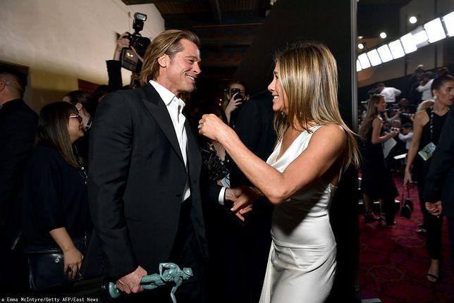 Angelina Jolie jest wściekła na Brada Pitta. I kto się jej dziwi?