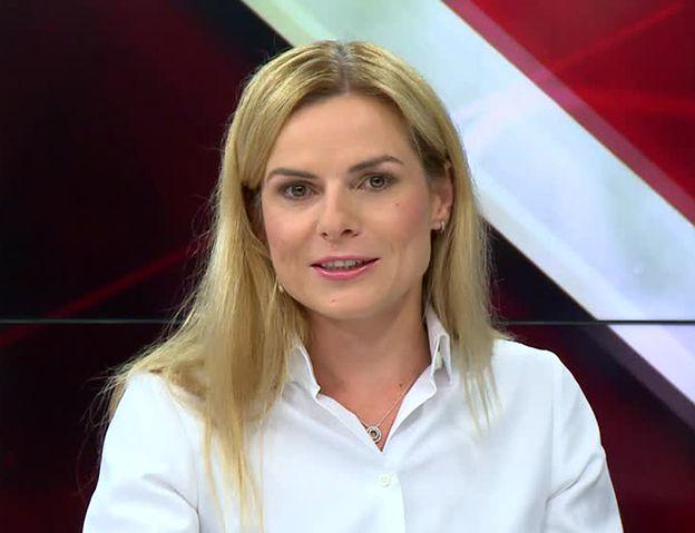 Joanna Schmidt: taką opozycją chce być Nowoczesna