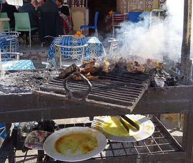 Kuchnia tunezyjska w domowym wydaniu
