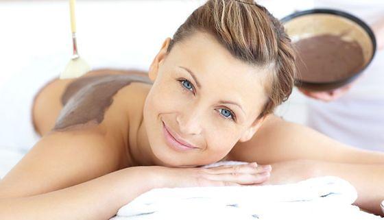 Sól oczyszcza i regeneruje skórę