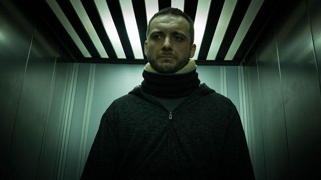 Główną postać męską zagrał Michał Żurawski