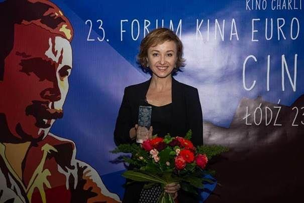 """Gabriela Muskała triumfuje na Cinergii! Pokaz """"Fugi"""" uświetnił uroczystość zamknięcia Festiwalu"""