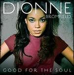Dionne Bromfield walczy z demonami