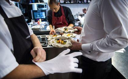 Sieć restauracji traci w oczach klientów. Powodem masowe zatrucia