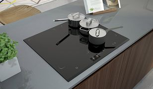 Czy da się połączyć w kuchni zalety gazu oraz funkcjonalność płyty indukcyjnej?