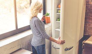 Wiele osób decyduje się na przykład na lodówkę z wyświetlaczem, nie wykorzystując później jego możliwości.