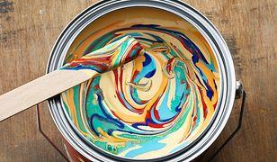 Farba czy tapeta – oto jest pytanie. Jak podjąć dobrą decyzję?