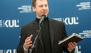 """Episkopat zabrał głos ws. zmian w ordynacji do PE. """"Dominujące partie nie mogą traktować swojej pozycji jako przywileju"""""""