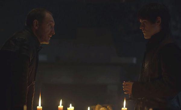 Gra o tron sezon 5, odcinek 5: Zabij chłopca (Kill the boy)