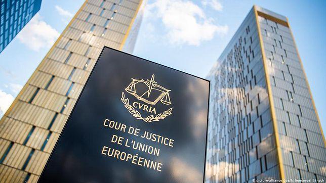 TSUE wydało wyrok dotyczący Polski