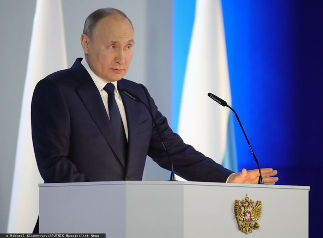 Władimir Putin (Eastnews)