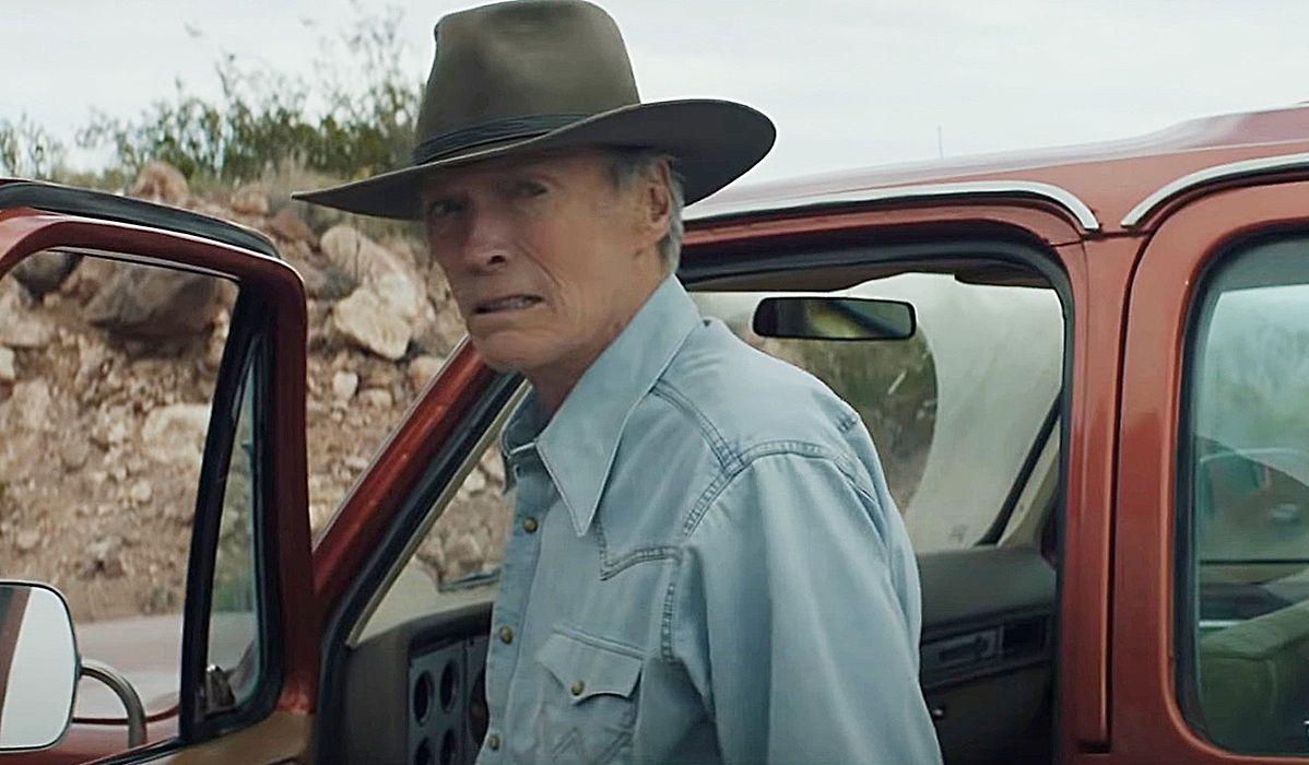 """Clint Eastwood w filmie """"Cry Macho"""" zagrał główną rolę"""