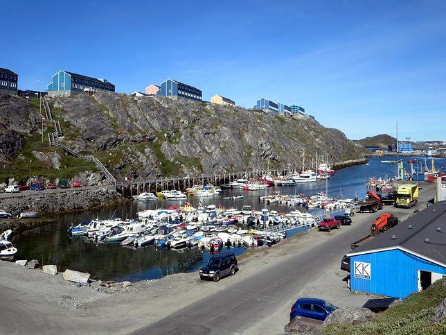 Nuuk chce przyciągnąć więcej turystów. Ambitne plany stolicy Grenlandii