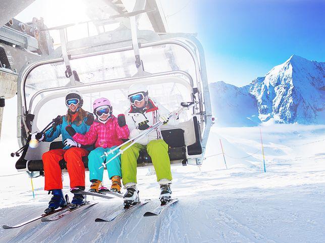5 najpopularniejszych ośrodków narciarskich w Europie. Które warto odwiedzić?