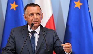 Marian Banaś, prezes Najwyższej Izby Kontroli