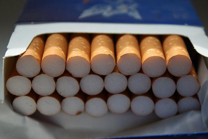 Są akty oskarżenia dla 53 Ukraińców. Odpowiedzą za nielegalną produkcję papierosów