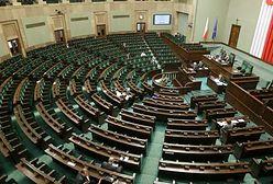 Sejm za zakazem łączenia stanowiska kuratora z mandatem radnego