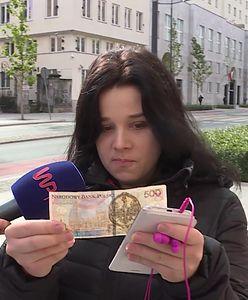 Polacy nie potrafią rozpoznać polskich pieniędzy. Udowodniliśmy to