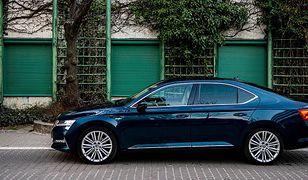 SKW kupiło 21 nowych aut. To kolejny rządowy przetarg na dostawę pojazdów