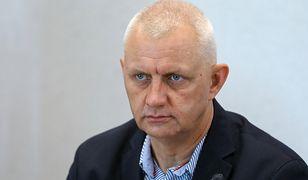 Marek Lisiński, były prezes Fundacji Nie lękajcie się