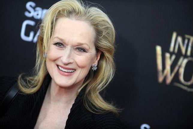 Meryl Streep znów zaśpiewa. Tym razem dla Netfliksa