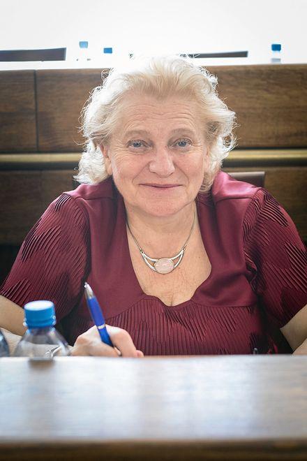 Lublin. Była radna PiS Anna Jaśkowska usłyszała wyrok