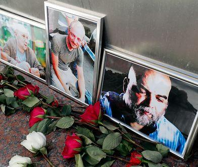 Aleksandr Rastorgujew, Kiriłł Radczenko i Orchan Dżemal, rosyjscy dziennikarze zamordowani w Republice Środkowoafrykańskiej