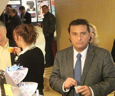 Francesco Schettino w 2014 r.