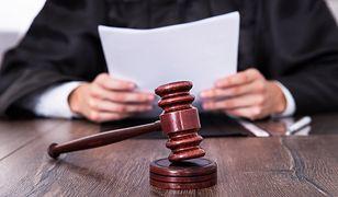 Wyrok nie jest prawomocny