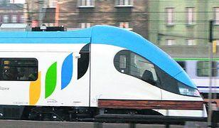 Mamy nowoczesne i szybkie pociągi, więc skąd opóźnienia?