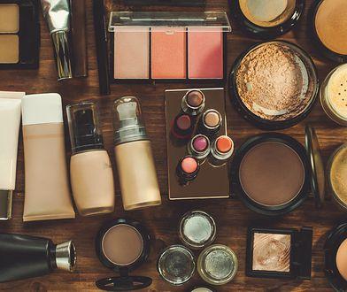 Jest nowa ustawa, która ma poprawić nadzór nad produktami kosmetycznymi